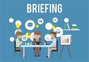 BRIEFING - Primeira etapa da criação de um site otimizado